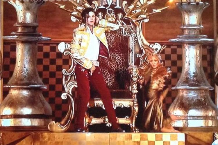 Michael Jackson a făcut cel mai bun show din 2014. Vezi cum arată holograma care a uimit o lume întreagă VIDEO