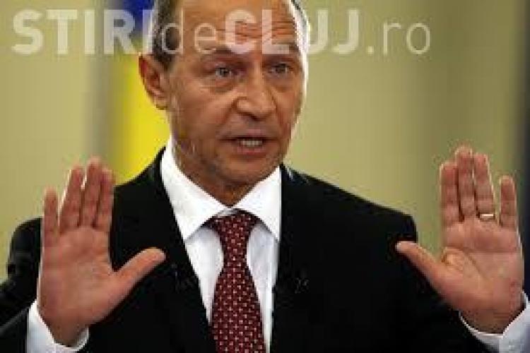 Băsescu: Cer scuze românilor pentru arestarea fratului meu. S-a dovedit să președintele nu ARESTEAZĂ pe cineva