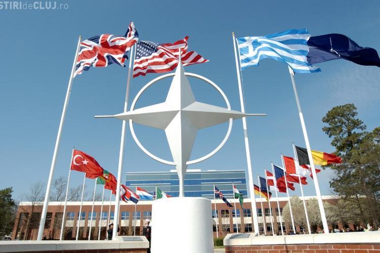 NATO se pregătește de război cu Rusia? Pregătesc măsuri pentru protecția Ucrainei