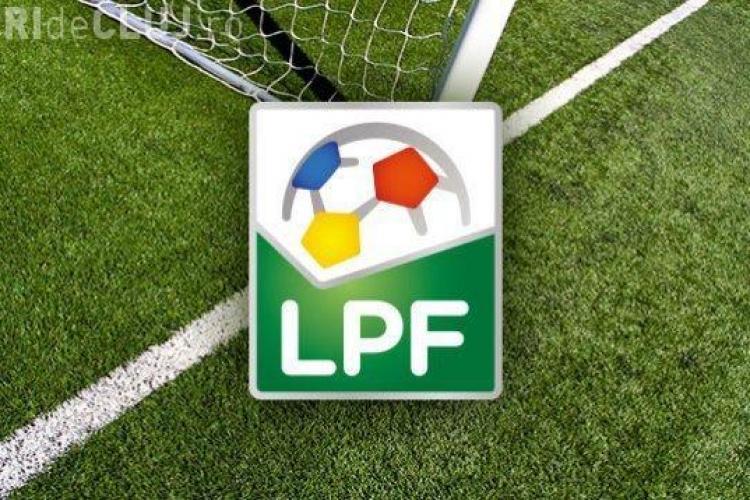 Conducerea LPF neagă faptul că mandatul lui Iorgulescu ar fi invalid