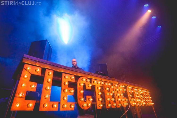 Electric Castle 2014 - Prima zi în IMAGINI - 17.000 de oameni la Die Antwoord