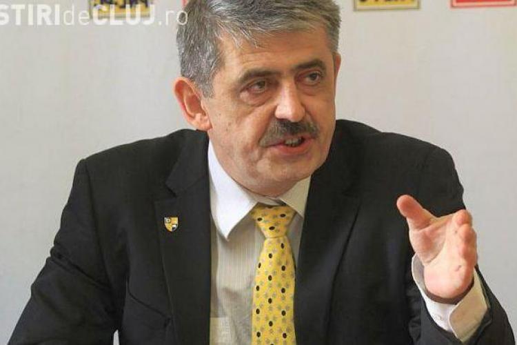 Horea Uioreanu a fost dus la DNA București pentru a fi audiat în cazul informatorului său de la SRI