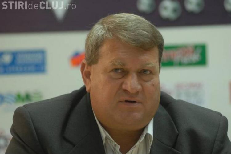 Iuliu Mureșan: Obiectivul este să ajungem în grupele Europa League