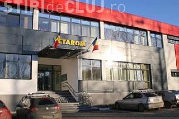 CJ Cluj a emis ordinul de începere a lucrărilor de extindere şi modernizare a Parcului Industrial TETAROM  I