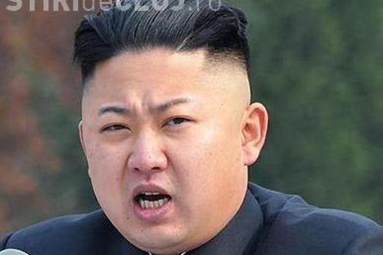 """Coreea de Nord cere interzicerea unei comedii care îl ironizează pe Kim Jong-Un: """"E un act de terorism"""" VIDEO"""