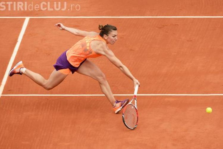Halep are EMOȚII la Roland Garros. Expert Eurosport: Halep este versiunea feminină a lui Novak Djokovic