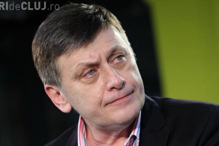 Antonescu crede că reținerea lui Mircea Băsescu lasă un PSD întărit
