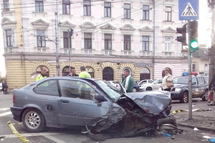 S-a făcut dreptate în cazul șoferului cu BMW care a UCIS un pieton. Vorbim despre un VITEZOMAN