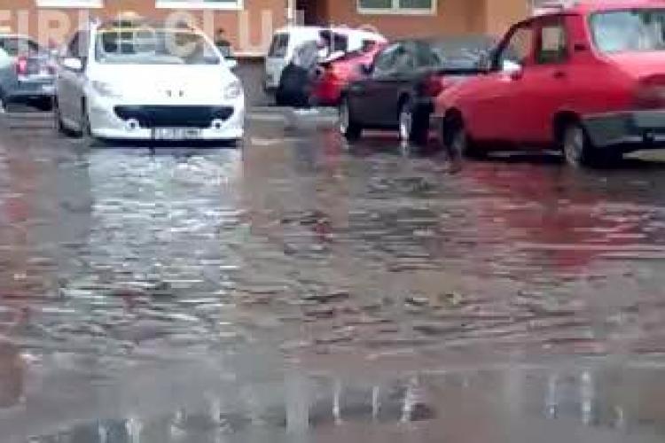 Cum poate scăpa Clujul de inundarea Podului Mărăști? Ce propunere au liberalii