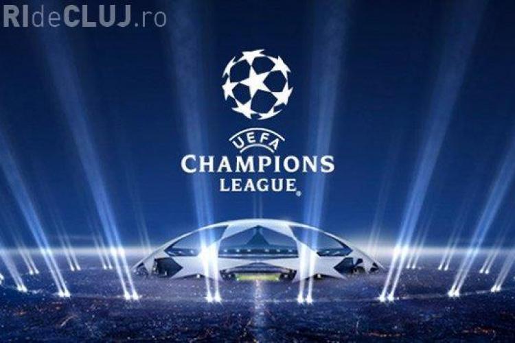 Steaua va fi cap de serie în Champions League