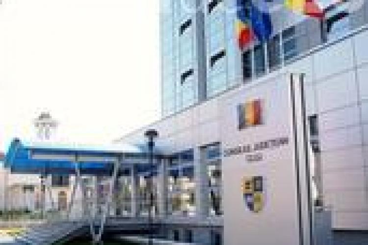 Horațiu Cătărig desemnat în funcția de vicepreședinte al Consiliului Județean Cluj