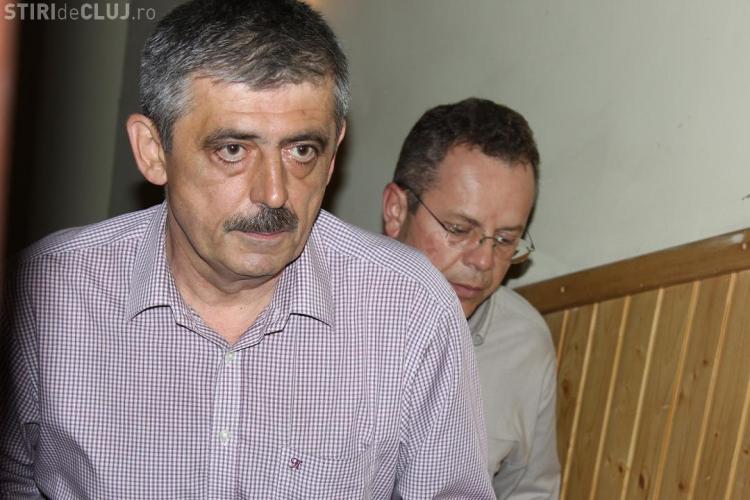 Uioreanu rămâne în arest. Înalta Curte nu l-a crezut că a luat spaga pentru partid