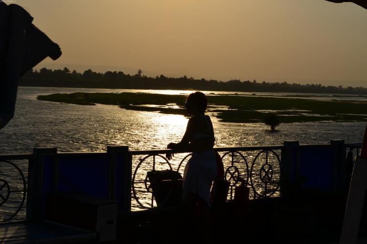 Croazieră pe Nil - Ne-am simțit ca faraonii vremurilor moderne ducând ofrande  zeilor - FOTO REPORTAJ
