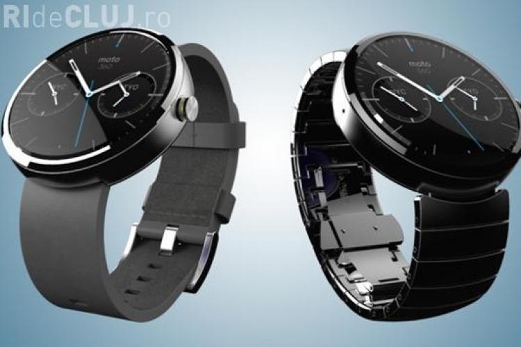 Google demonstrează cum funcționează unul dintre cele mai arătoase smartwatch-uri de pe piață VIDEO
