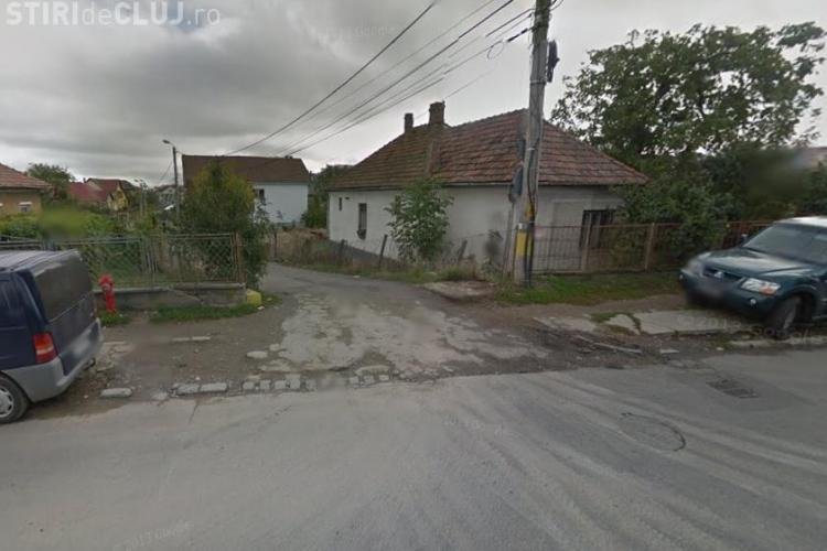 Clujenii de pe strada Mozart susțin că nu mai pot intra în curți din cauza lucrărilor de pe Calea Turzii