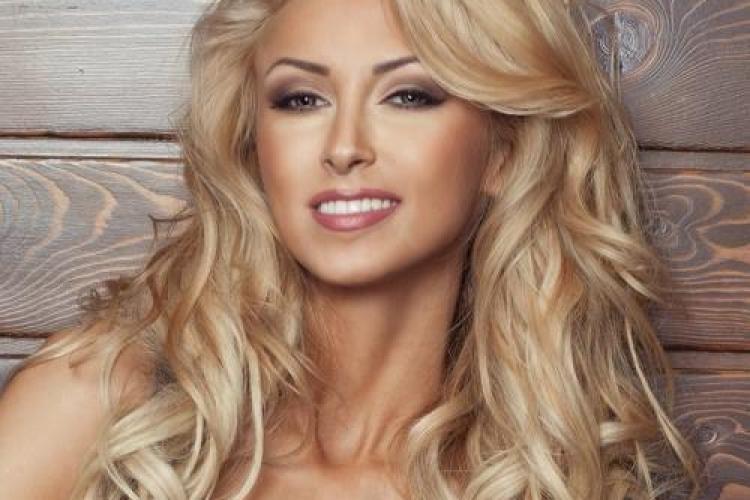 Andreea Bălan, sancționată dur de Antena 1 pentru că i-a trimis SMS-uri lui Cătălin Măruță