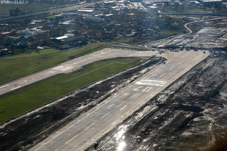 Uioreanu și Oleleu știau că parcarea de avioane de la Aeroport este făcută la NEGRU - STENOGRAME