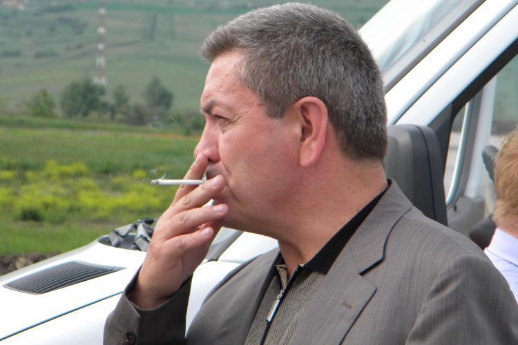 Cine e Ioan Rus? A mai fost de două ori ministru de Interne