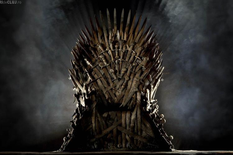 """Game of Thrones"" a devenit cel mai de succes serial din istoria HBO"