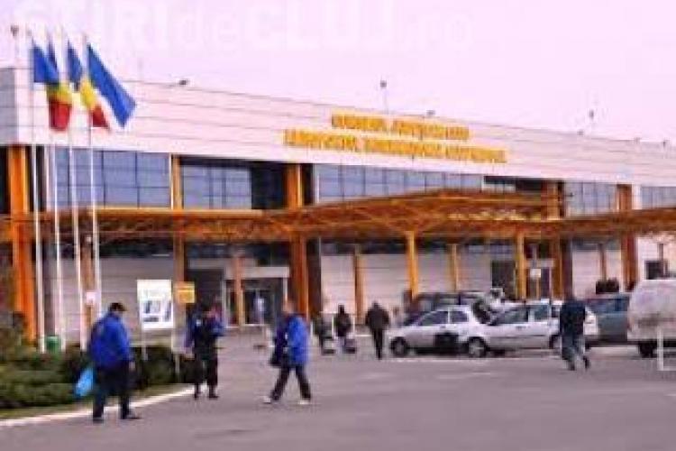 VESTE dramatică de la Aeroportul Cluj: S-ar putea închide