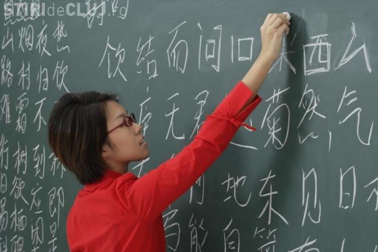 Studenții de la Cluj primesc burse ca să învețe limba chineză în provincia Shandong