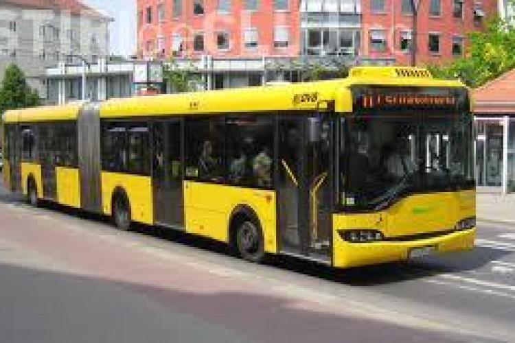 Primăria cumpără 40 de autobuze articulate noi de la o firmă poloneză. Mercedes Benz a pierdut licitația
