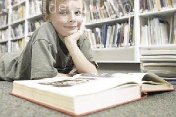 Lecturi publice pentru copii la Cluj, Proiectul e finanțat din bani Primăriei