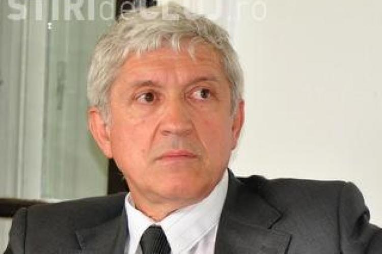 ANI a contestat în JUSTIȚIE scaunul lui MIRCEA DIACONU în Parlamentul European