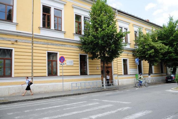 Racoviță este cea mai bună școală din Cluj, după rezultatele de la EVALUAREA NAȚIONALĂ. Transylvania College -locul 2 VEZI TOPUL!