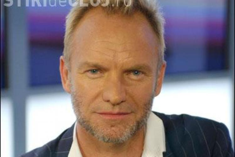 Sting nu vrea să lase averea de peste 180 milioane dolari copiilor săi. Care este motivul deciziei sale
