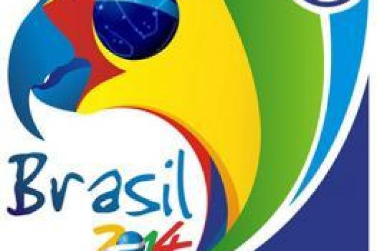 CAMPIONATUL MONDIAL 2014: Programul meciurilor de luni