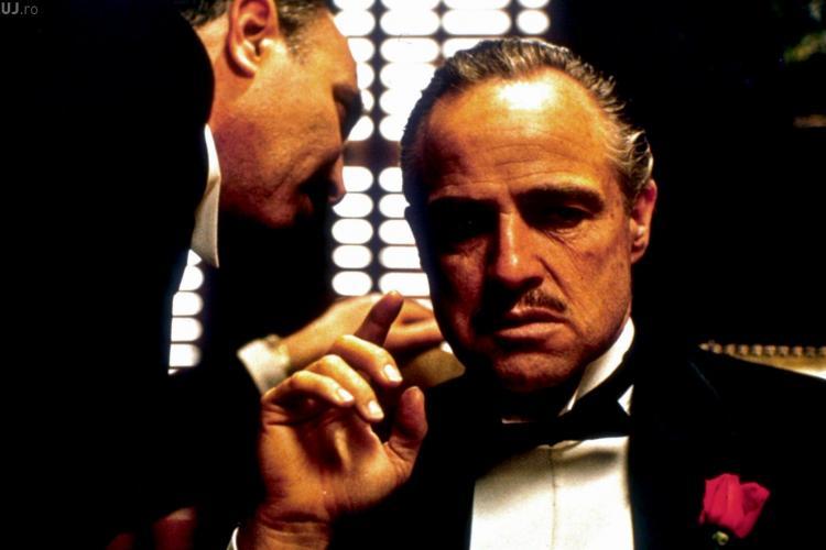 """""""The Godfather"""", cel mai bun film din istorie. Vezi topul celor mai bune 10 pelicule"""