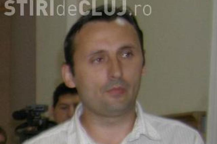 """""""Cârtiță"""" de la DNA Cluj, comisarul şef Tătar, rudă cu un senator de Cluj. Acum l-au trimis în judecată!"""