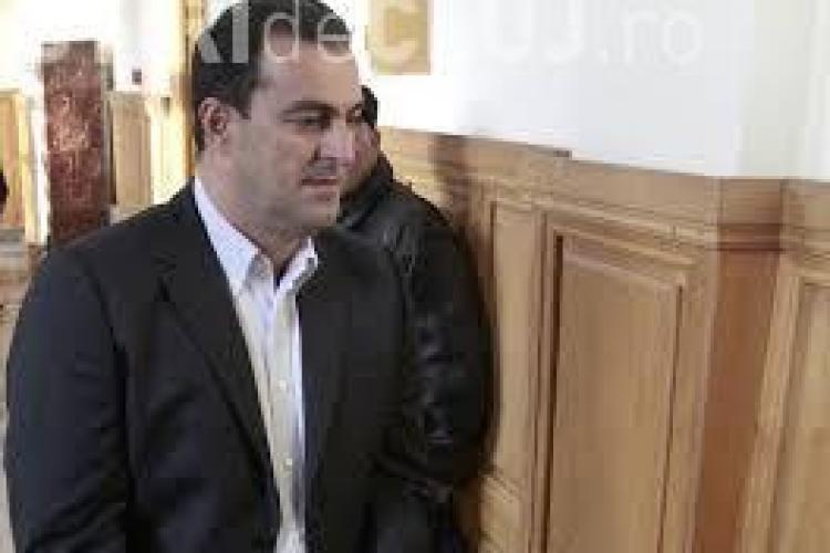 Sorin APOSTU, CONDAMNAT la 4 ani şi 6 luni de închisoare - E DEFINITIV