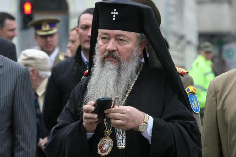Mitropolia Clujului vrea ca bisericile să aibă site -uri de Internet: Preoții fac concurență rețelelor de socializare