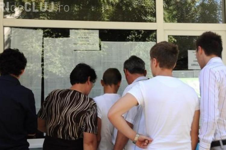 Liceele private din Cluj, rezultate slabe la BAC. Niciun absolvent nu a obținut media 8. La un liceu un singur candidat a promovat
