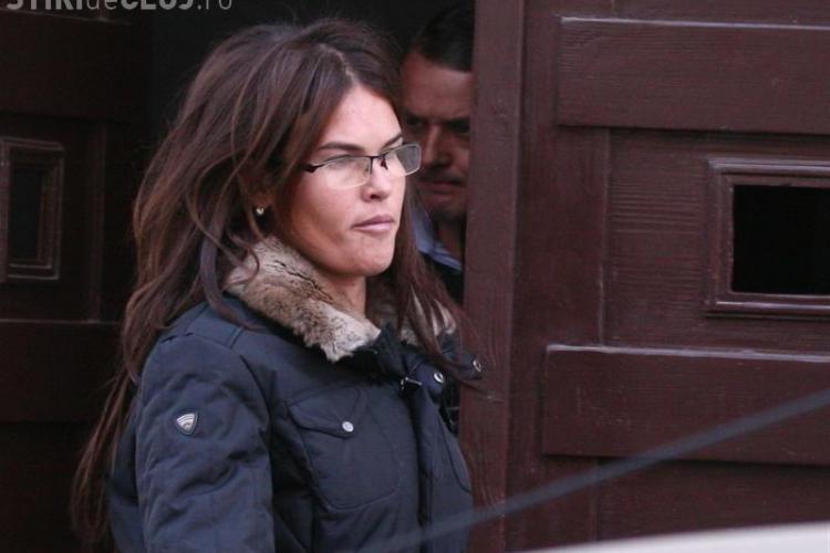 Soția lui Sorin Apostu, condamnată cu SUSPENDARE! Ce sumă a fost confiscată?