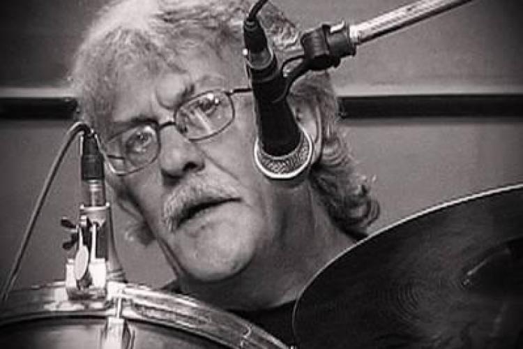 """A MURIT Solomon """"Saci"""" Francisc, bateristul formațiilor Semnal M și Transylvania"""