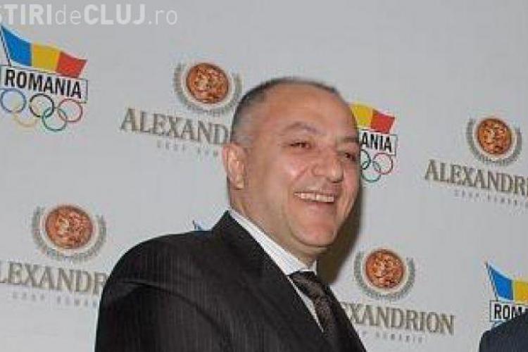 Alexandrion Grup a întrerupt negocierile pentru cumpărarea U Cluj! Care este MOTIVUL?