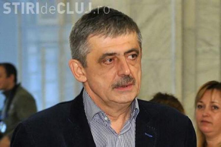 Ce a pățit UIOREANU la Tribunalul Cluj?