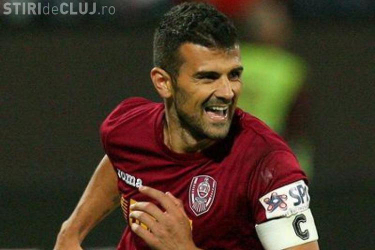 Cadu ar putea debuta la noua sa echipă împotriva unul club din Liga I