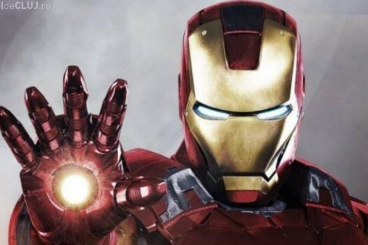 """Iron Man, devenit realitate. Armata americană lucrează la un """"om de oțel"""""""