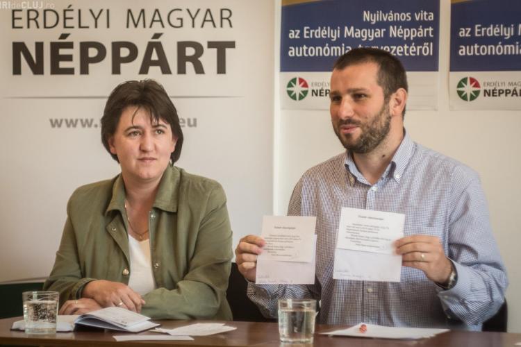 Locuitorii din Izvorul Crișului care nu s-au dus la VOT în 25 mai, trecuți pe LISTA NEAGRĂ de primarul de la UDMR