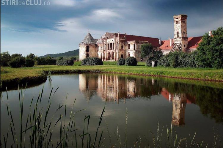 Zilele Castelului Bánffy 2014: Vor fi două zile de relaxare pentru întreaga familie