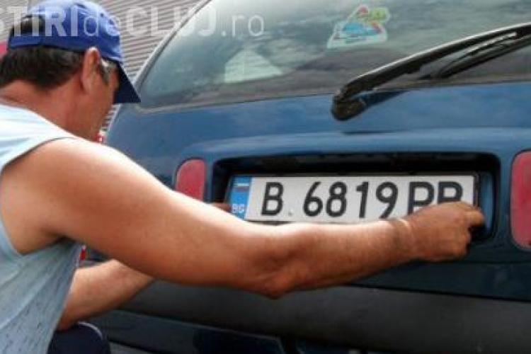 """Veste proastă pentru șoferi. RAR pornește """"bătălia"""" împotriva mașinilor înmatriculate în Bulgaria"""