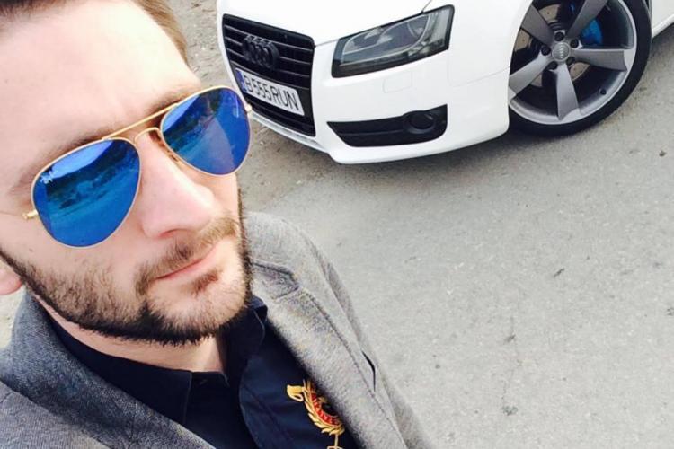 Fiul milionarului TECAR îi ducea plicul cu bani lui Horea Uioreanu! Tatăl acestuia asfaltează drumuri pe bani publici - EXCLUSIV