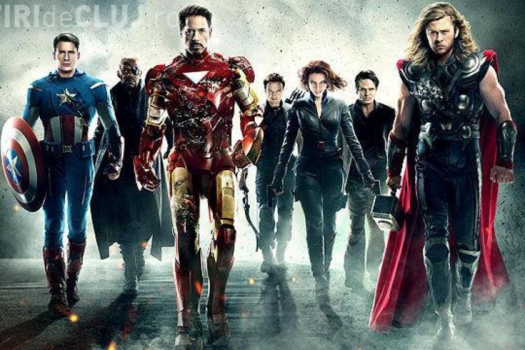 """Un """"supererou"""" a devenit cel mai bine plătit actor din lume. Vezi cât a câștigat într-un an"""
