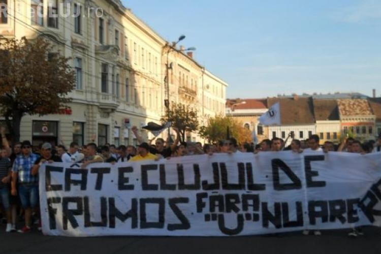 Universitatea rămâne la Cluj. Numele societății nu se schimbă