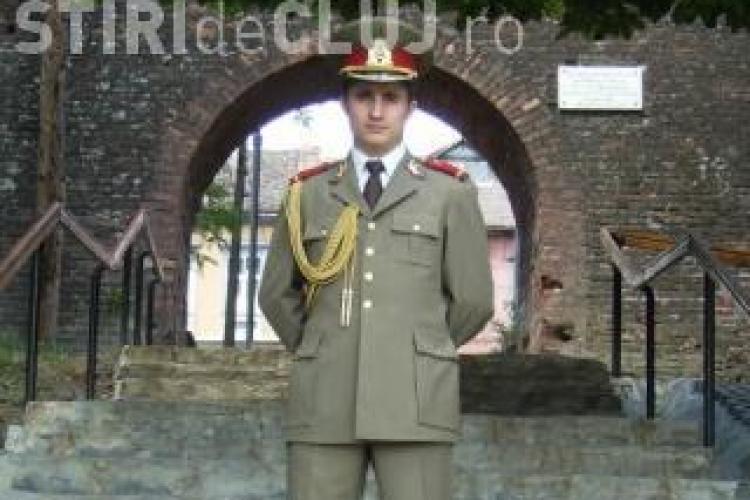 Locotenentul Alexandru, eroul din Piața Universității, a câștigat procesul cu Ministerul Apărării