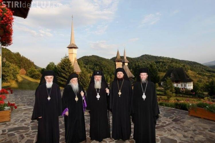 Mitropolia Clujului vrea ca preoții să se implice în politică , dar ca INDEPENDENȚI